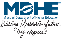 Missouri Department of Higher Education - Building Missouri's Future by degrees.